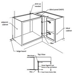 Undermount Kitchen Sink Sizes Basket Strainer Cabinet Installation - Prefab Cabinets,rta ...
