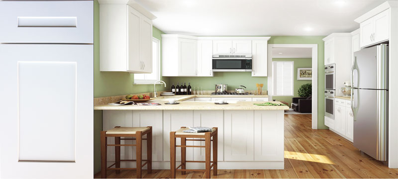 prefab kitchen countertops and bathroom remodeling fjl series - cabinets,rta cabinets ...