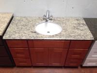Granite Vanity Top - Kitchen Prefab cabinets,RTA kitchen ...