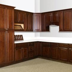 Kitchen Cabinets Wholesale Sets Fcp Series - Prefab Cabinets,rta ...