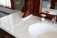 Marble Work - Kitchen Prefab cabinets,RTA kitchen cabinets ...