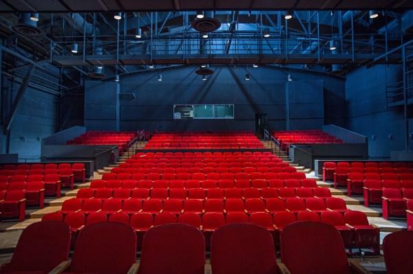 Cowell Theater San Francisco Event Venue Fort Mason Center