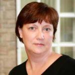 Karen Tordera, Wesley Ringers Bell Choir Director