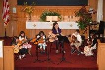 Children's Guitar Ministry