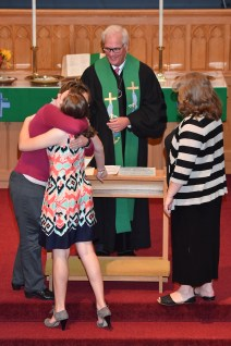 20171029 060 - Confirmation Sunday at First United Methodist Church - Fort Atkinson, WI - 10/29/17