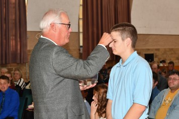 20171029 137 - Confirmation Sunday at First United Methodist Church - Fort Atkinson, WI - 10/29/17