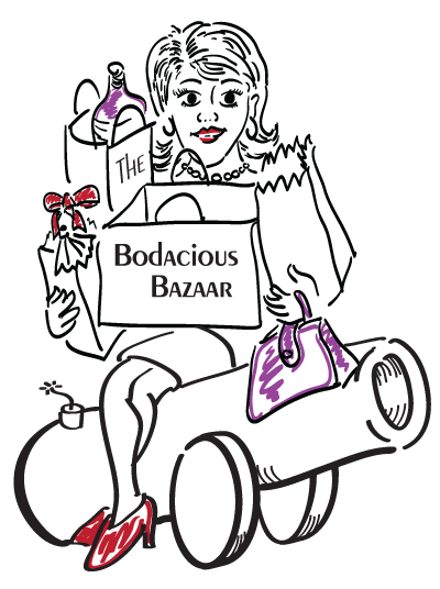 The Bodacious Boardwalk Bazaar & Spring Festival Comes to