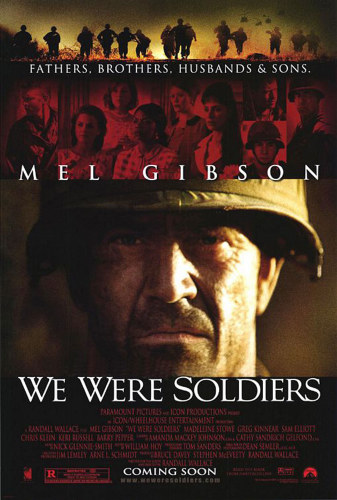 Renaming Fort Benning to Fort Moore would not be a surprise to Americans who watched the movie, We Were Soldiers