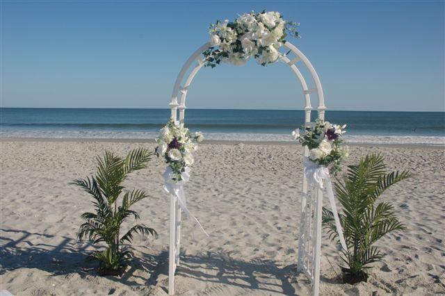 Southwest Florida Wedding Ceremony Rentals  Exclusive Affair
