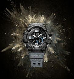 the g shock mudmaster gg1000 rugged reliable [ 1200 x 1500 Pixel ]