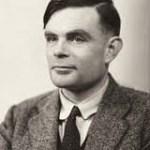 Alan Turing. Image: Wiki