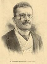 Brunetière, 1895.