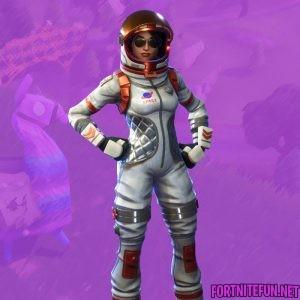 Moonwalker Outfit  Fortnite Battle Royale