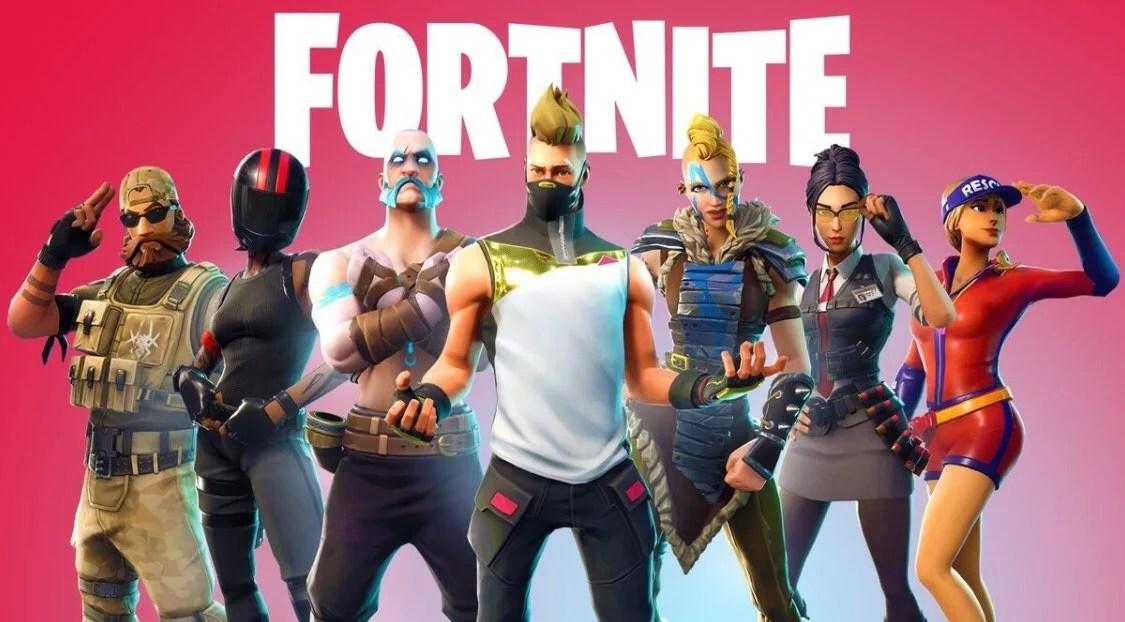Official Fortnite Season 5 Battle Pass Trailer Fortnite