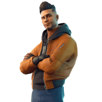Maverick Fortnite Skin