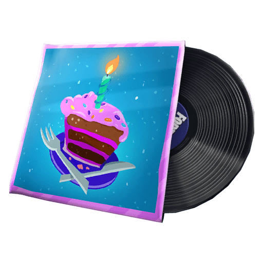 Fortnite v9.40 Leaked Music Pack - B-Day Beats