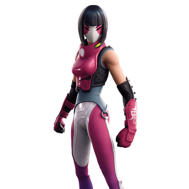 Fortnite v9.40 Leaked Skin - Bachii