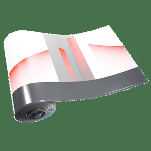 Fortnite v9.40 Leaked Wrap - Red Line
