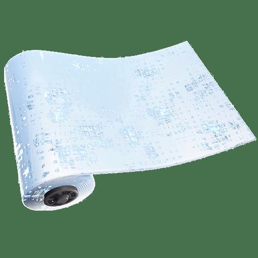 v10.00 Fortnite Season X Leaked Wrap - Radiant Zero