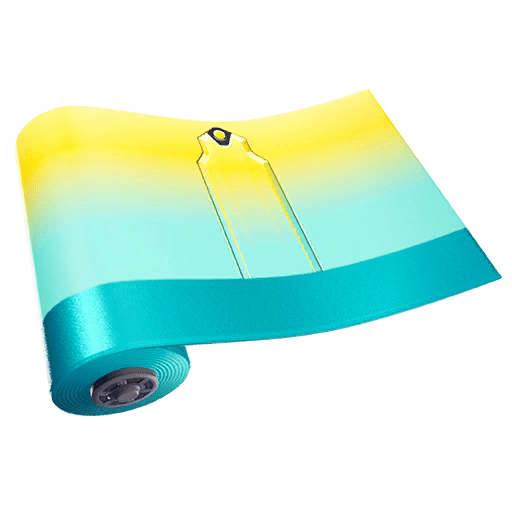 Fortnite v10.30 Leaked Wrap - Faded Cool