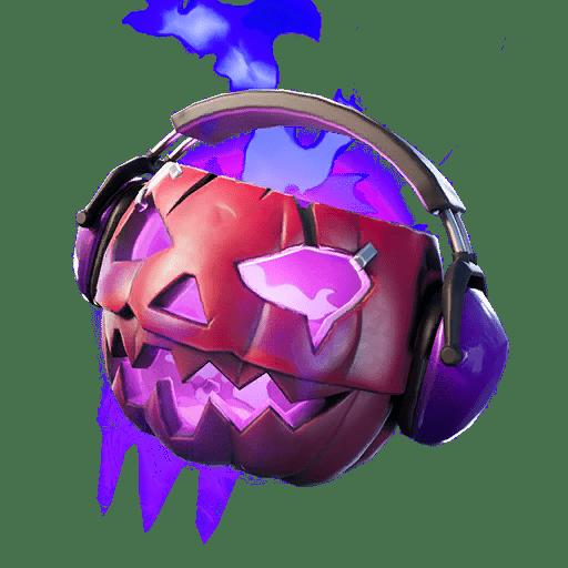 Fortnite v11.01 Leaked Back Bling - Back-o-Lantern
