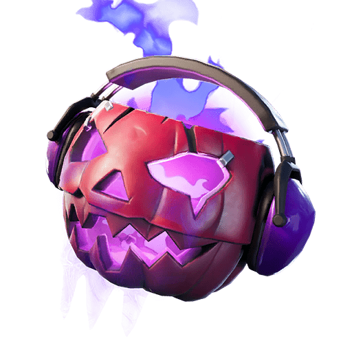 Fortnite v11.01 Leaked Back Bling - Back-o-Lantern