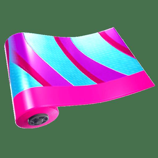 Fortnite v11.10 Leaked Wrap - Ultra Sour