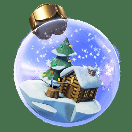 Fortnite v11.20 Leaked Back Bling - Ornament