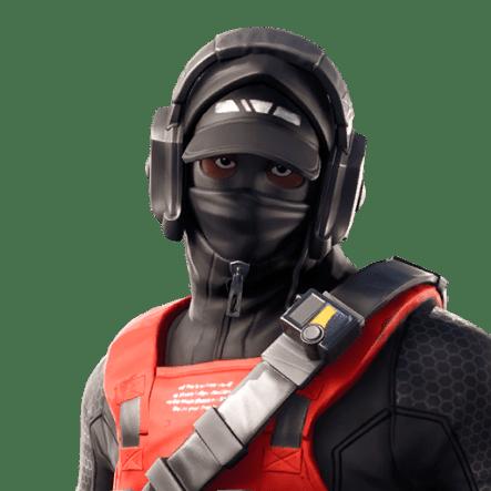 Stealth Reflex Skin