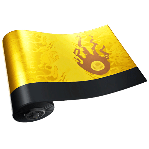 Fortnite v11.40 Leaked Wrap - Greed