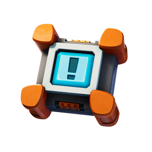 Crash Pad Fortnite