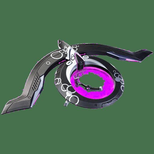 Fortnite v12.10 Leaked Glider - Echo Jet