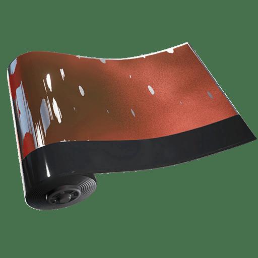 Fortnite v12.10 Leaked Wrap - Battle Barn