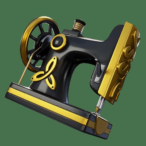Fortnite v12.20 Leaked Back Bling - Back Stitch