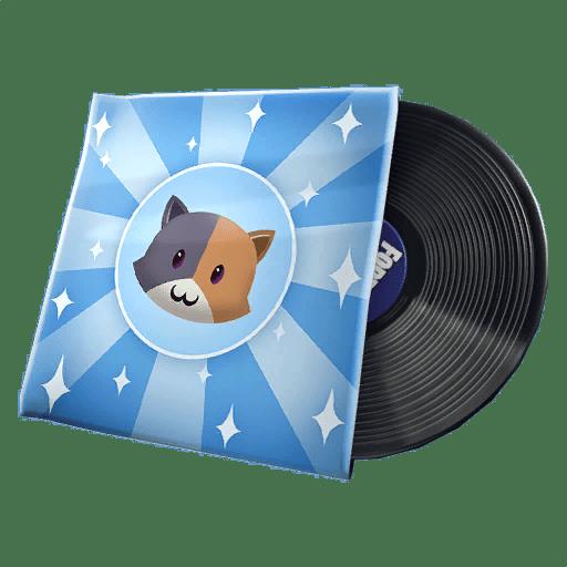 Fortnite v12.20 Leaked Music Pack - I'm a Cat