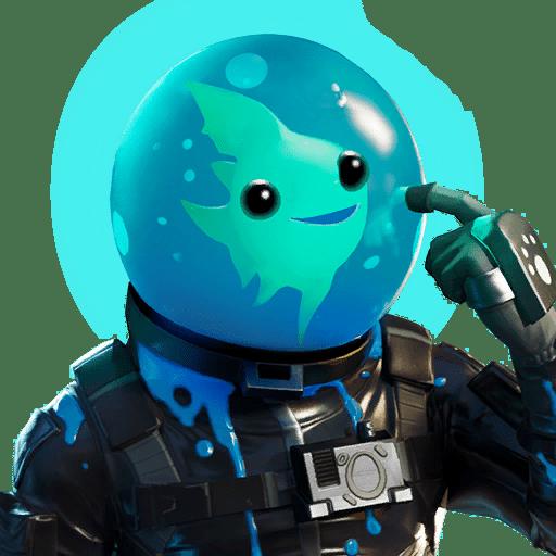 Fortnite v12.20 Leaked Skin - Slurp Leviathan