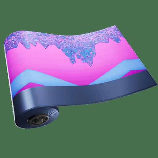 Fortnite v12.20 Leaked Wrap - Manic Mosaic