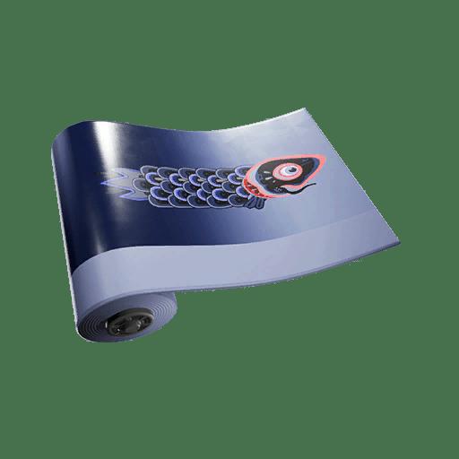 Fortnite v13.20 Leaked Wrap - Fighting Fish