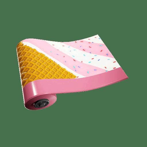 Fortnite v13.20 Leaked Wrap - Ms. Whip