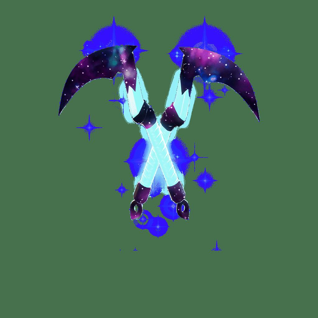 Stardust Strikers Pickaxe