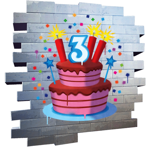 Fortnite Birthday Cake Locations Dance In Front Of Different Birthday Cakes Fortnite Tips Tricks And The Latest News For Online Gamers