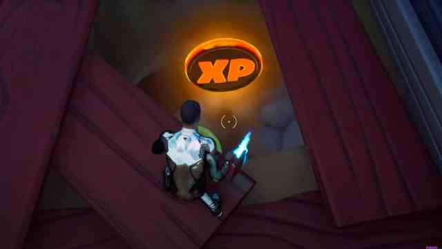Fortnite chapter 2 season 4 week 6 xp coins all locations