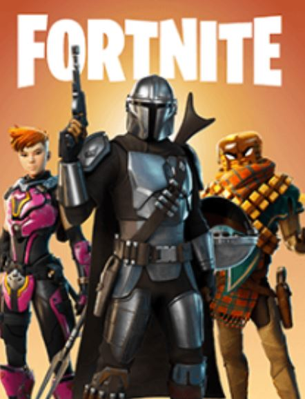 Fortnite season 5 star wars skins