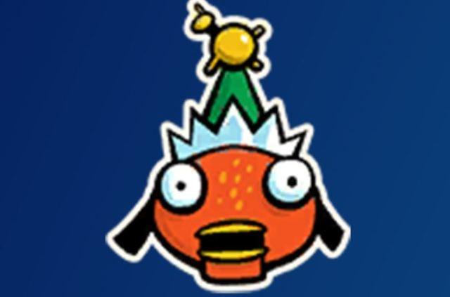 Fish Fest Emoticon Fortnite