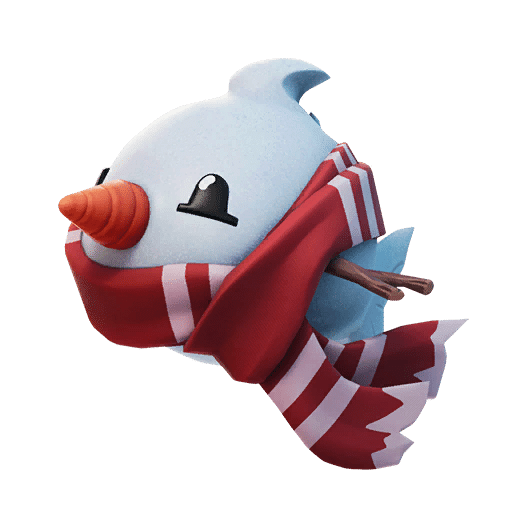 Fortnite Snowy Flopper