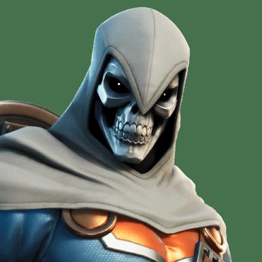Taskmaster Fortnite Skin