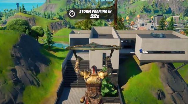 Predator's House