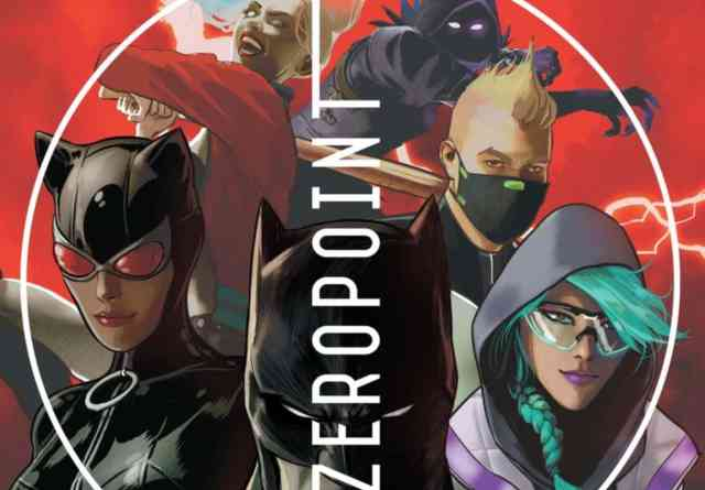 Fortnite X DC Universe Infinite