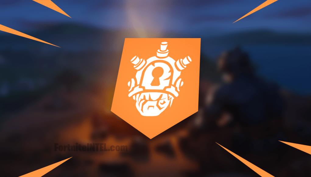 Fortnite Season 7 Week 10 Free Banner Icon  Fortnite INTEL