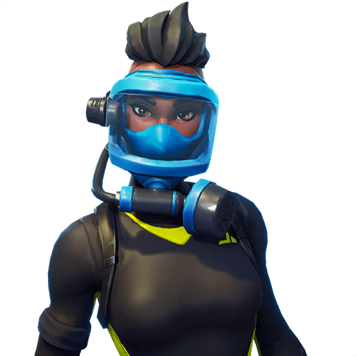 Reef Ranger Outfit